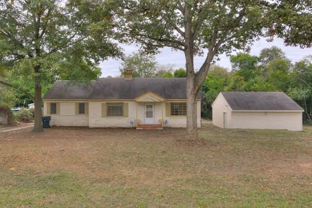 1116 Carolina Avenue, North Augusta, SC 29841 (MLS #448869) :: Southeastern Residential
