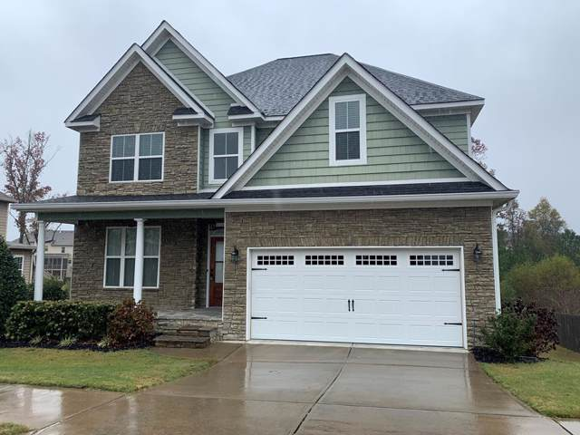 4080 Dewaal Street, Evans, GA 30809 (MLS #448871) :: REMAX Reinvented | Natalie Poteete Team