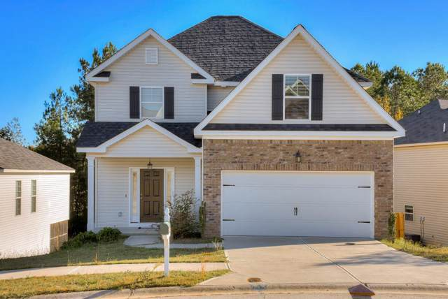 2003 Dundee Way, Grovetown, GA 30813 (MLS #448877) :: Young & Partners