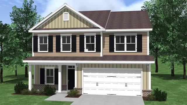 3932 Harper Franklin Avenue, Augusta, GA 30909 (MLS #448878) :: Shannon Rollings Real Estate