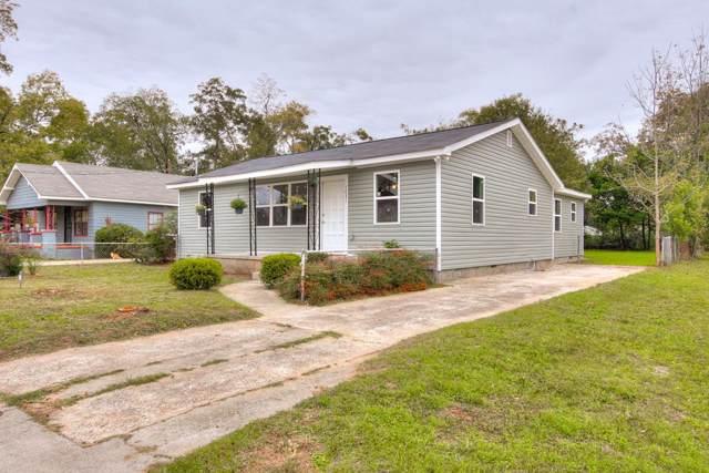 1031 9th Avenue, Augusta, GA 30901 (MLS #448885) :: Southeastern Residential