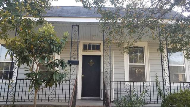 924 Barnes Street, Augusta, GA 30901 (MLS #448895) :: RE/MAX River Realty