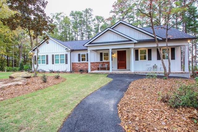 4083 Pine Ridge Road, Appling, GA 30802 (MLS #448900) :: REMAX Reinvented | Natalie Poteete Team