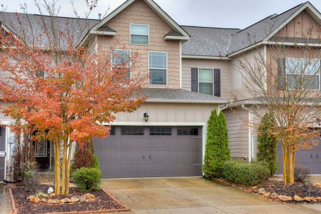 202 Asa Way, Evans, GA 30809 (MLS #448910) :: Venus Morris Griffin | Meybohm Real Estate