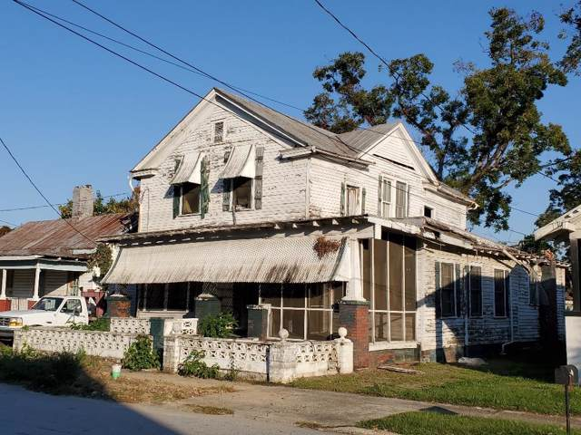 1110 12th Street, Augusta, GA 30901 (MLS #448915) :: Shannon Rollings Real Estate