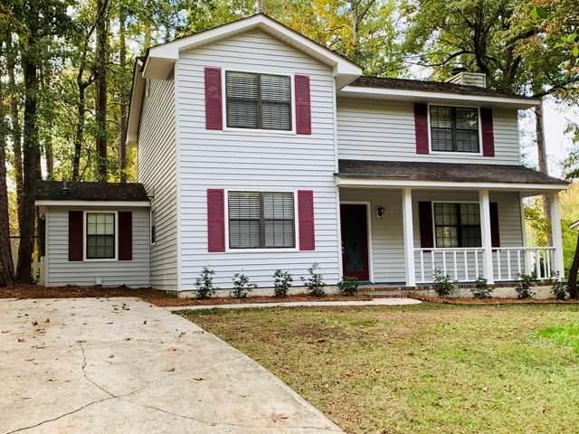 320 Saddletree Lane, Augusta, GA 30907 (MLS #448920) :: Shannon Rollings Real Estate