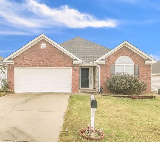 314 Elbrus Way, Grovetown, GA 30813 (MLS #448922) :: Shannon Rollings Real Estate