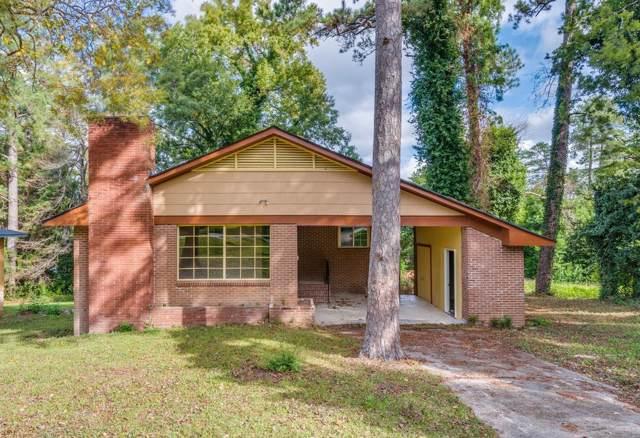 2721 Hazel Street, Augusta, GA 30909 (MLS #448923) :: Shannon Rollings Real Estate