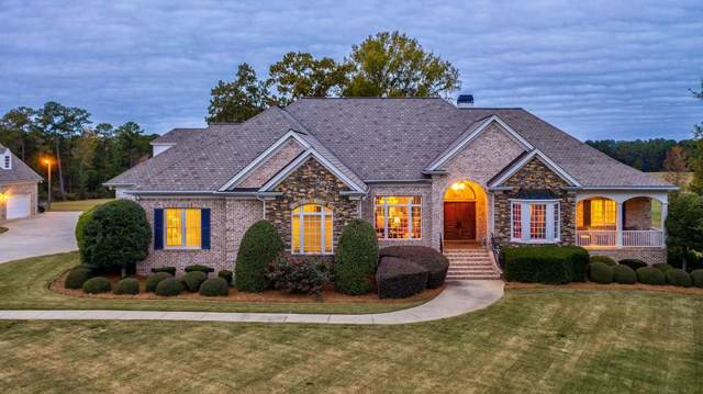 3480 Ray Owens Road, Appling, GA 30802 (MLS #448927) :: REMAX Reinvented | Natalie Poteete Team