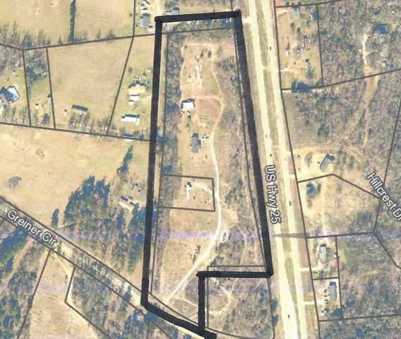 220 Greiner Circle, Hephzibah, GA 30815 (MLS #448929) :: Melton Realty Partners