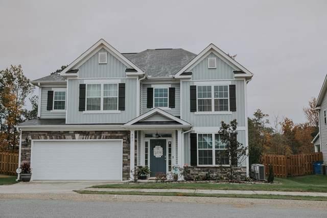 901 Williford Run Drive, Grovetown, GA 30813 (MLS #448938) :: Shannon Rollings Real Estate