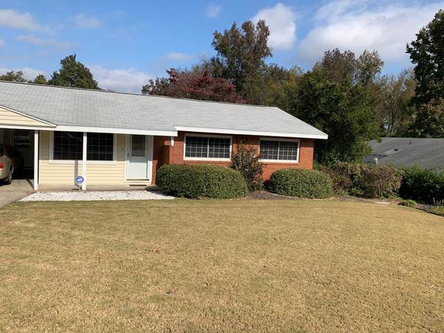 2058 Morning Drive, Augusta, GA 30906 (MLS #448939) :: Melton Realty Partners