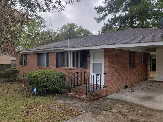2134 Richards Road, Richmond, GA 30906 (MLS #448940) :: Shannon Rollings Real Estate