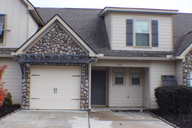 534 Scenic Drive, Grovetown, GA 30813 (MLS #448942) :: Shannon Rollings Real Estate