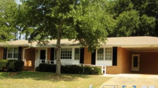 2425 Camelot Drive, Augusta, GA 30904 (MLS #448952) :: Shannon Rollings Real Estate