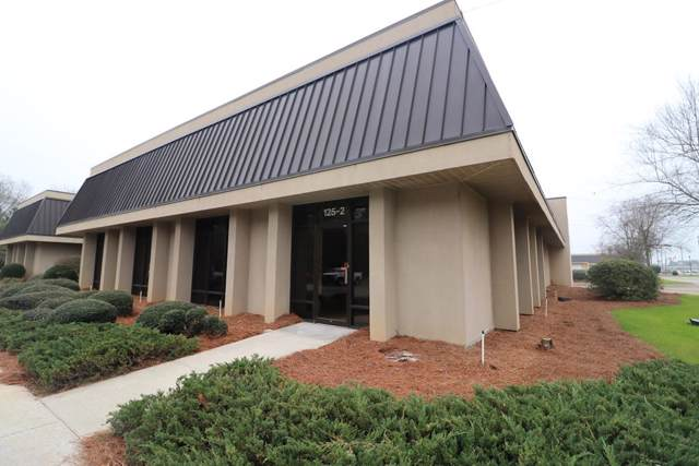 125 Merovan Drive # 2, North Augusta, SC 29860 (MLS #448954) :: Shannon Rollings Real Estate