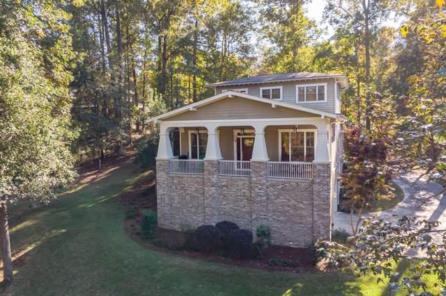 118 Barefield Drive, Hephzibah, GA 30815 (MLS #448958) :: Shannon Rollings Real Estate