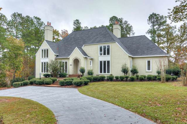 204 Sassafras Court, Aiken, SC 29803 (MLS #448966) :: Melton Realty Partners