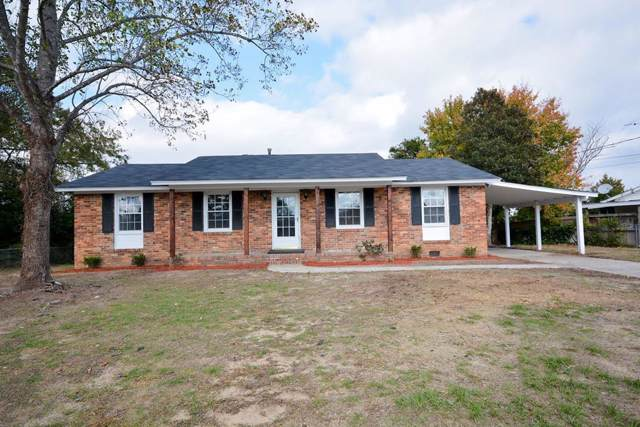 3031 Jeannie Road, Augusta, GA 30906 (MLS #448969) :: Melton Realty Partners