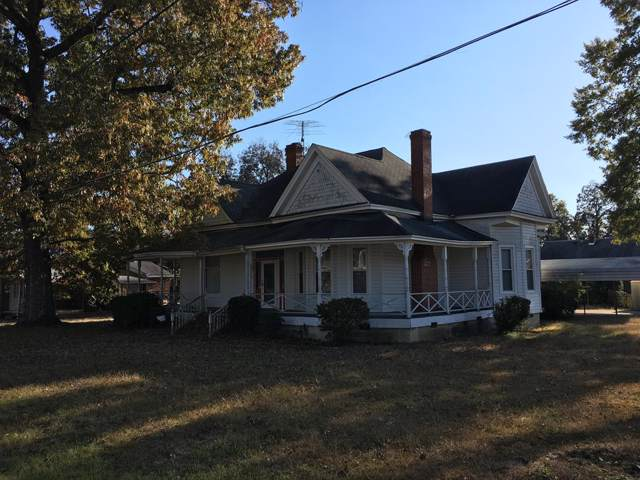 303 S Cherry Street, McCormick, SC 29835 (MLS #448971) :: RE/MAX River Realty