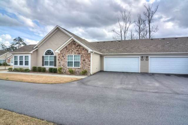 1102 Brookstone Way, Augusta, GA 30909 (MLS #448972) :: Melton Realty Partners