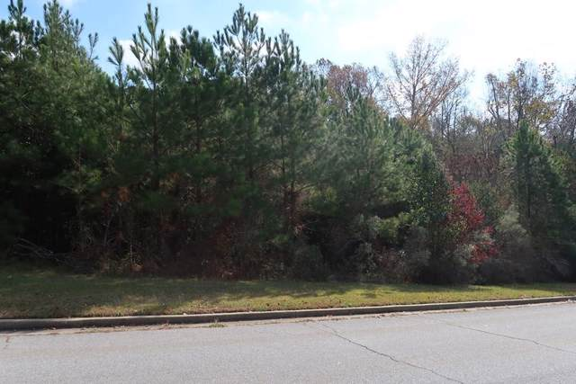 1391 Waterston Drive, Evans, GA 30809 (MLS #448973) :: RE/MAX River Realty