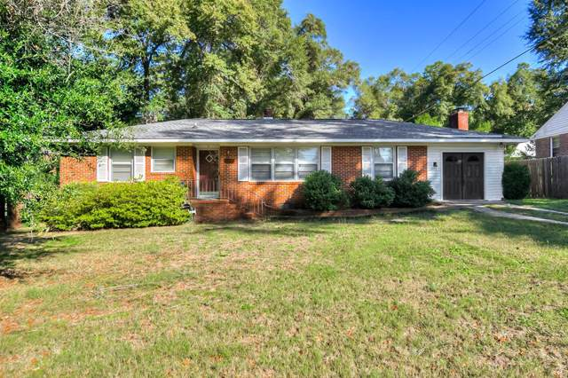 5 Erskine, Aiken, SC 29803 (MLS #448975) :: Melton Realty Partners