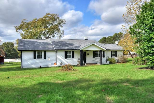 1239 Boneville Road, Dearing, GA 30808 (MLS #448976) :: RE/MAX River Realty