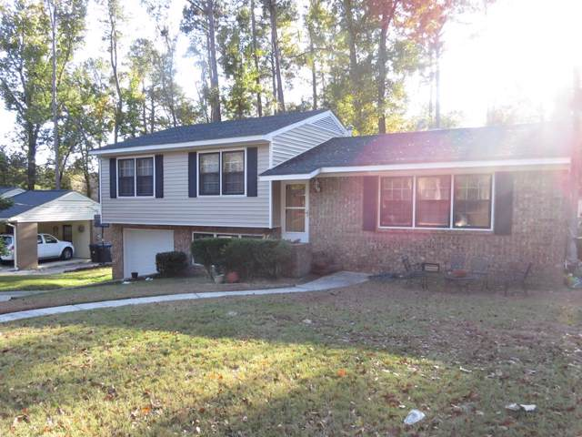 3231 Winding Wood Place, Augusta, GA 30907 (MLS #448984) :: Venus Morris Griffin | Meybohm Real Estate