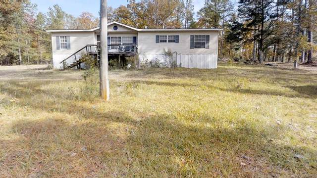 2478 Mccormick Hwy, Lincolnton, GA 30817 (MLS #448987) :: Southeastern Residential