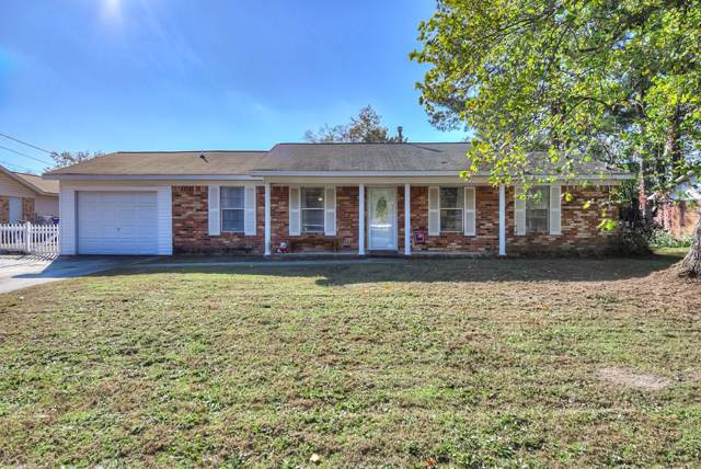 3974 Fairfax Street, Martinez, GA 30907 (MLS #448998) :: RE/MAX River Realty