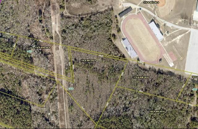 0 Clanton Road, Augusta, GA 30906 (MLS #449000) :: Venus Morris Griffin | Meybohm Real Estate