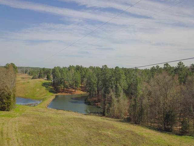 616 Brandywine Drive, Evans, GA 30809 (MLS #449002) :: Southeastern Residential