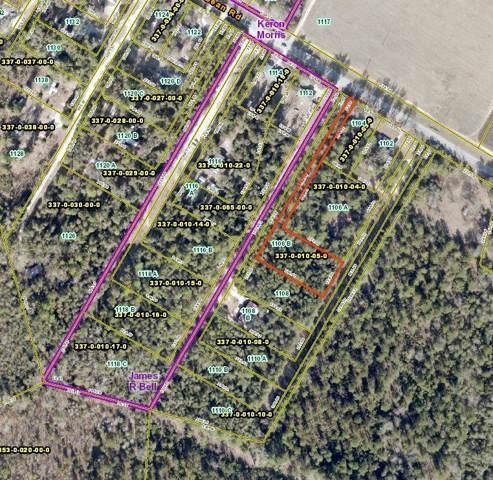 0 Hephzibah Mcbean Road, Hephzibah, GA 30906 (MLS #449006) :: RE/MAX River Realty