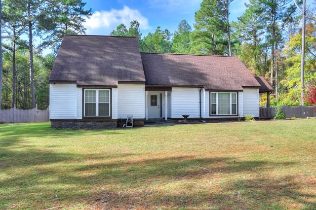 5419 Hereford Farm Road, Evans, GA 30809 (MLS #449011) :: Young & Partners