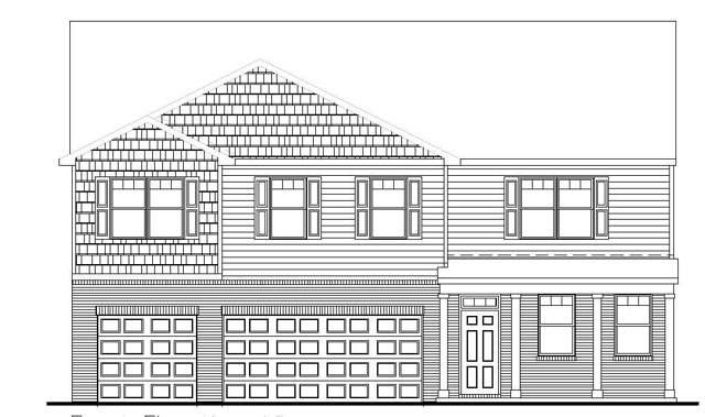 233 Callahan Drive, Evans, GA 30809 (MLS #449013) :: RE/MAX River Realty