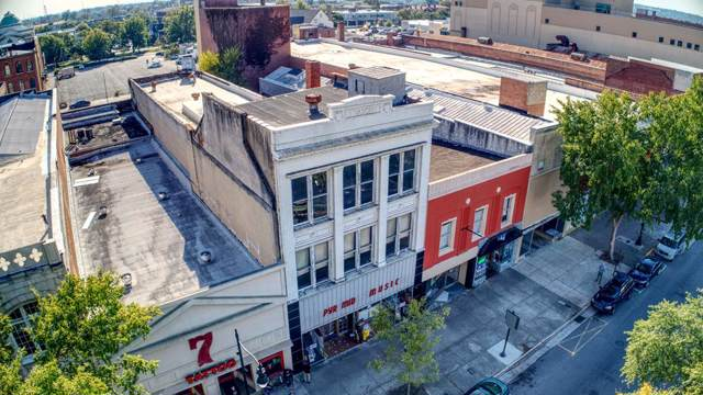 822 Broad Street, Augusta, NC 30901 (MLS #449033) :: Young & Partners