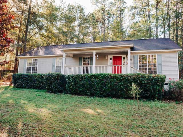 757 Sudlow Lake Road, North Augusta, SC 29841 (MLS #449042) :: RE/MAX River Realty