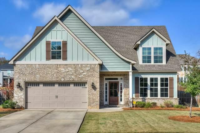 1722 Opal Court, Augusta, GA 30907 (MLS #449056) :: Melton Realty Partners