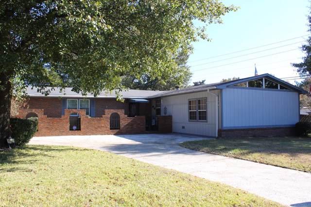 102 Holiday Drive, Martinez, GA 30907 (MLS #449058) :: Melton Realty Partners