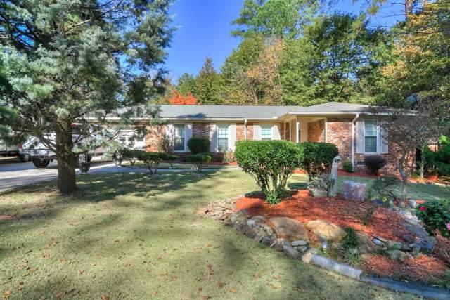 3324 Quaker Spring Court, Augusta, GA 30907 (MLS #449062) :: Venus Morris Griffin | Meybohm Real Estate
