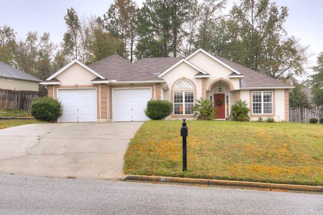 4779 Orchard Hill Drive, Grovetown, GA 30813 (MLS #449063) :: RE/MAX River Realty