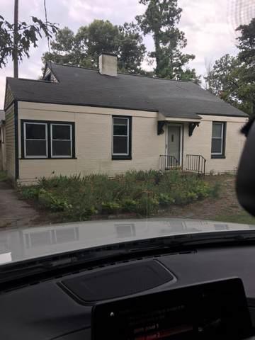 1778 Pinetree, Augusta, GA 30904 (MLS #449080) :: Southeastern Residential