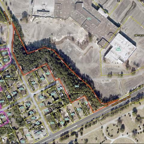 2745 Deans Bridge Road, Augusta, GA 30906 (MLS #449100) :: Southeastern Residential