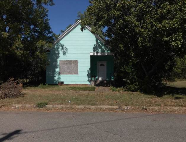 1111 Hopkins Street, Augusta, GA 30901 (MLS #449113) :: Venus Morris Griffin | Meybohm Real Estate