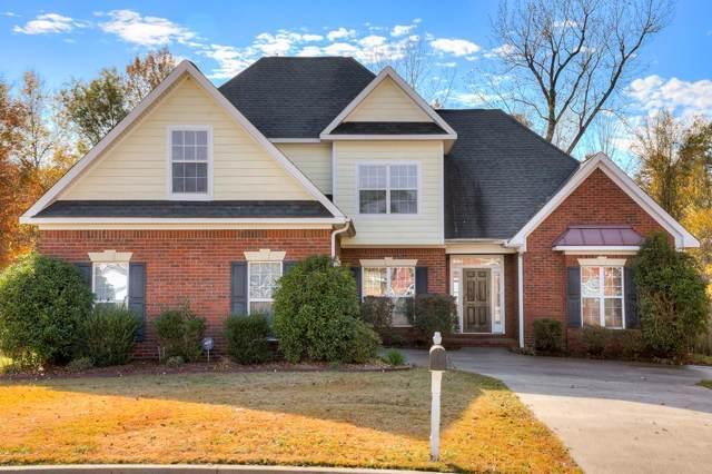 1157 Brighton Drive, Evans, GA 30809 (MLS #449128) :: Southeastern Residential