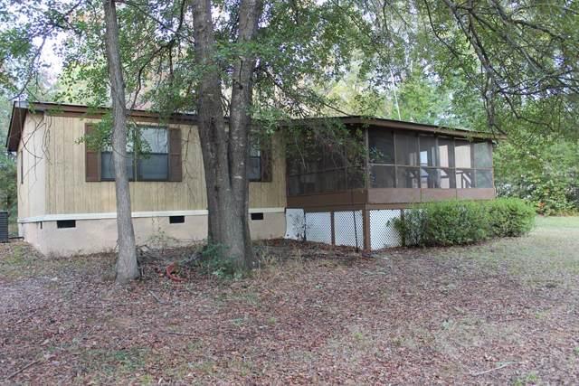 1028 Dixie Lane, Lincolnton, GA 30817 (MLS #449150) :: Southeastern Residential