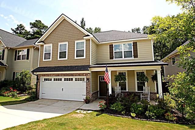 224 Ryan Lane, Evans, GA 30809 (MLS #449153) :: Southeastern Residential