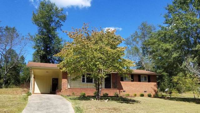 5005 Mike Padgett Hwy, Augusta, GA 30906 (MLS #449159) :: Venus Morris Griffin | Meybohm Real Estate