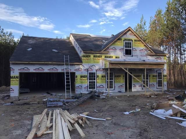 790 Knox Road, Harlem, GA 30814 (MLS #449165) :: Shannon Rollings Real Estate
